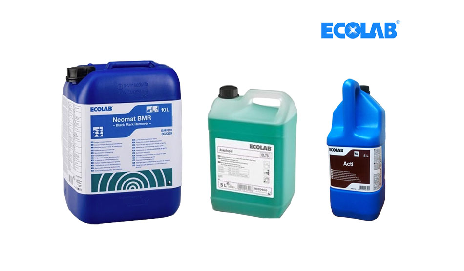 ecolab-products